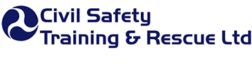 Civil Safety Logo