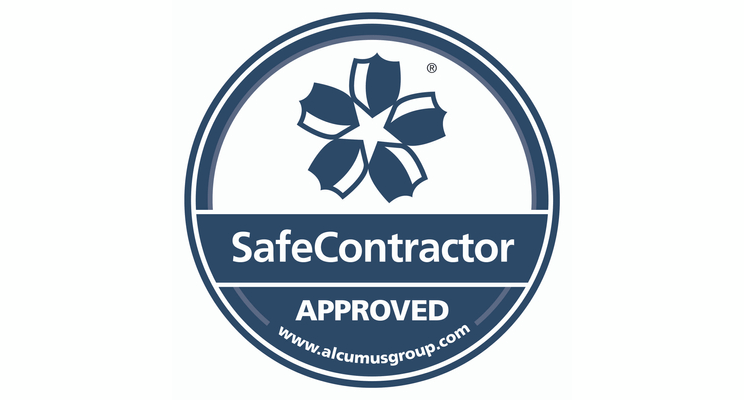 Civil Safety Training & Rescue SafeContractor Approved